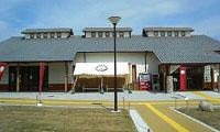道の駅「源平の里むれ」の写真