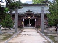 2008年 中止となった 津田石清水八幡宮 春市の写真③