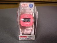 105円の腕時計の写真