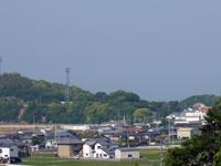 5月19日津田町鶴羽鵜部方面の写真
