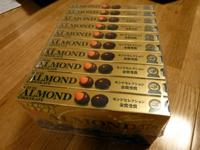 アーモンドチョコいっぱい