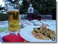 三木町レールサクレ Jazz&Beerの写真①