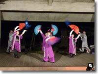 2010年津田の夏越 よさこい踊り