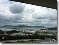 徳島文理大からの写真