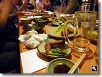 第一回ツイッター懇親会 2010年11月25日 in 津田町(ふくろう)の写真