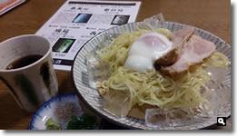 2015年5月28日 さぬき市津田町 満潮のつけ麺の写真