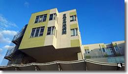 2018年1月10日 さぬき市民病院の写真