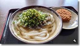 2019年12月24日 さぬきうどん処 麺でぃ~ とろろ昆布うどん の写真