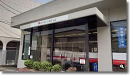 2021年6月3日 香川銀行津田支店統廃合二日前の写真