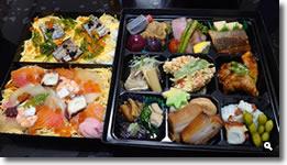 2021年6月23日 さぬき市津田 クアパーク 讃州おもてなし弁当 の写真