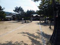 2018年5月12日 「津田石清水神社・賀茂神社 春市」の写真②